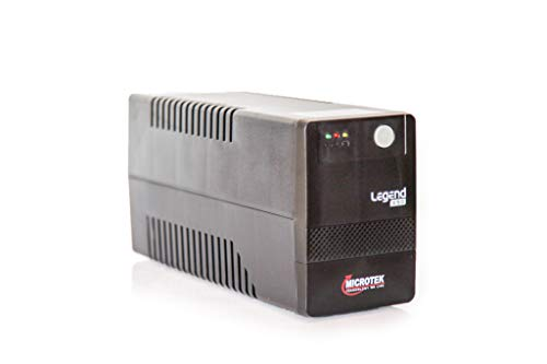 MICROTEK Legend Computer UPS 650