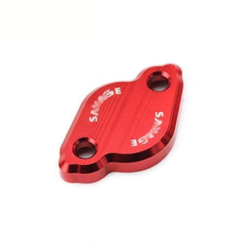 Cop DE Freno DE Freno Trasero CNC Tapa de líquido de Aceite/Ajuste para Beta RR 250 300 350 390 400 430 450 480 498 520 4T 2T