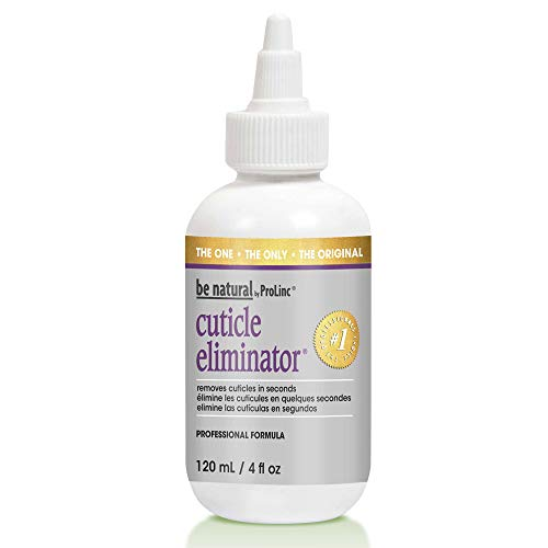 ProLinc Cuticle Eliminator, Removes Cuticles in Seconds, 4 oz