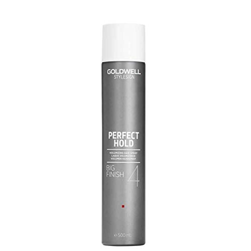 Goldwell Sign Big Finish, Spray, 1er Pack, (1x 500 ml)
