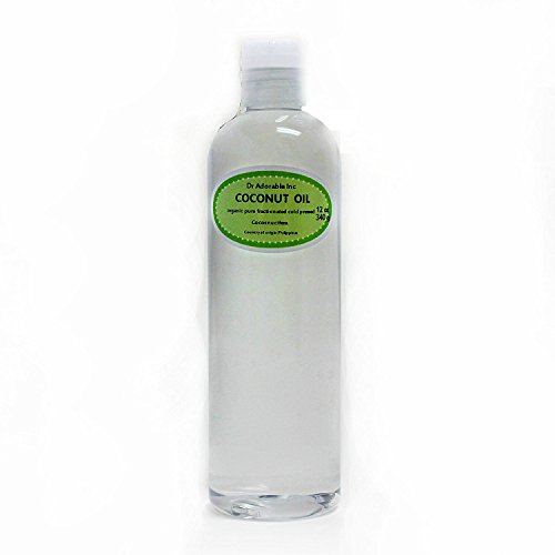 Coconut Fractionated Oil Tottaly Touchable 12 oz