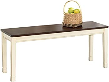 Signature Design by Ashley Whitesburg Dining Room Bench