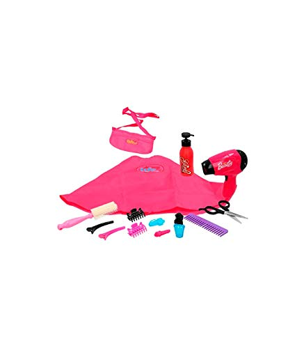 Color Baby- Set peluquería Profesional+secador (43883)