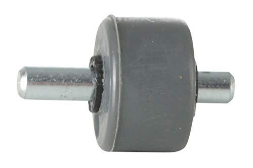 Rowenta Rueda para eje de cepillo para aspiradora X-Pert 160 RH7221 RH7233 RH7237