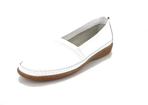 ACO Shoes Cindy 04 341/4284/02/02/5099 Größe 37 EU Weiß (weiß)