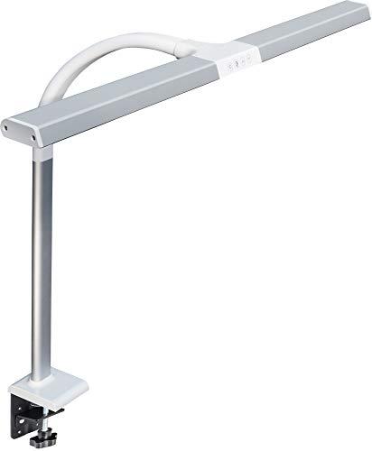 LED Lámpara de escritorio, Blanco 20W 230V