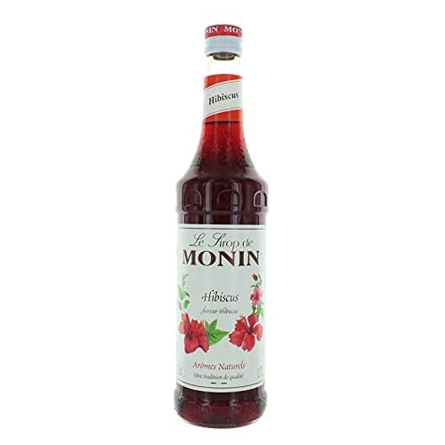 Monin - Hibiscus Syrup - 700ml