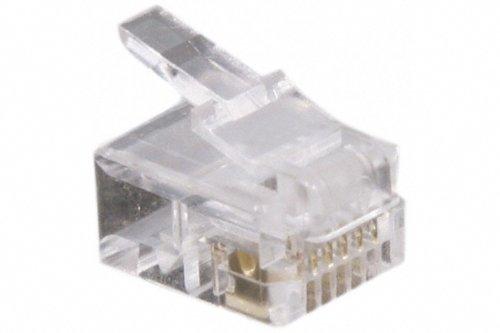 Connecteur RJ12 (Sachet de 10)