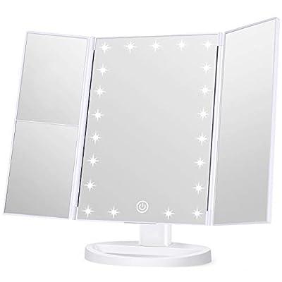 WONDRUZ Makeup Mirror Vanity