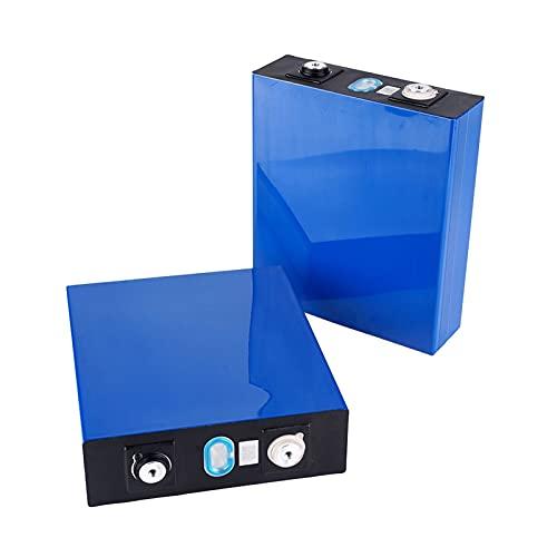 OANCO 4Unids/Lote 3,2V 200Ah Lifepo4 Batería 12V 200AH Nueva Batería Solar De Fosfato De Hierro De Litio De Celda
