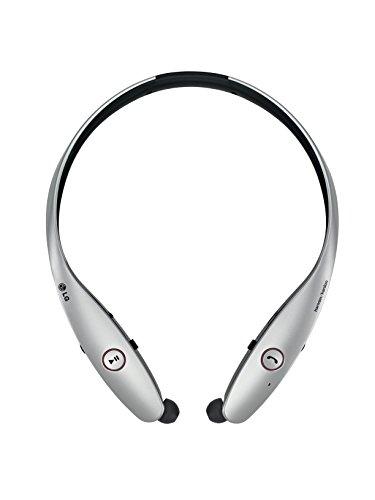 LG Electronics Tone INFINIM Bluetooth Stereo Retractable Headset...