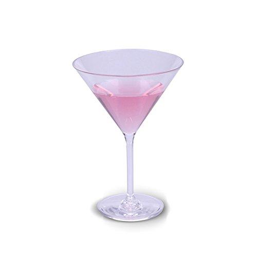 JARONG Tasse À Vin Rouge Restaurant Bar Pied Haut Coupe De Champagne