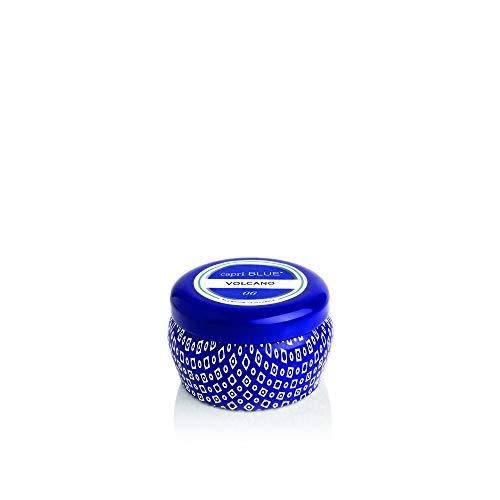 Capri Blue Travel Tin Candle - 8.5 Oz - Volcano
