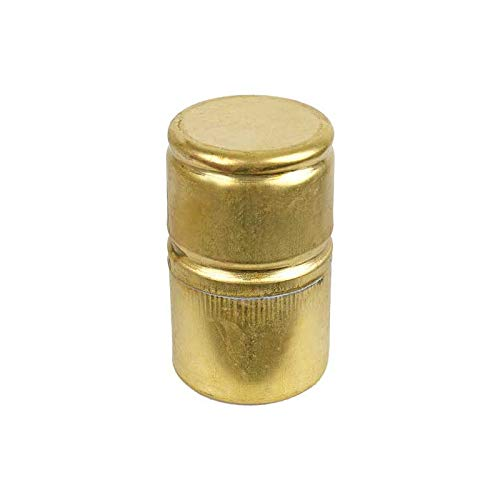 MACs Auto Parts 48-10415 -56 Pickup Gas Tank Sending Unit Float, Brass