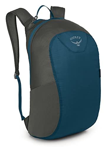 Osprey Unisex– Erwachsene Ultralight Stuff Pack Travel, Venturi Blue, O/S
