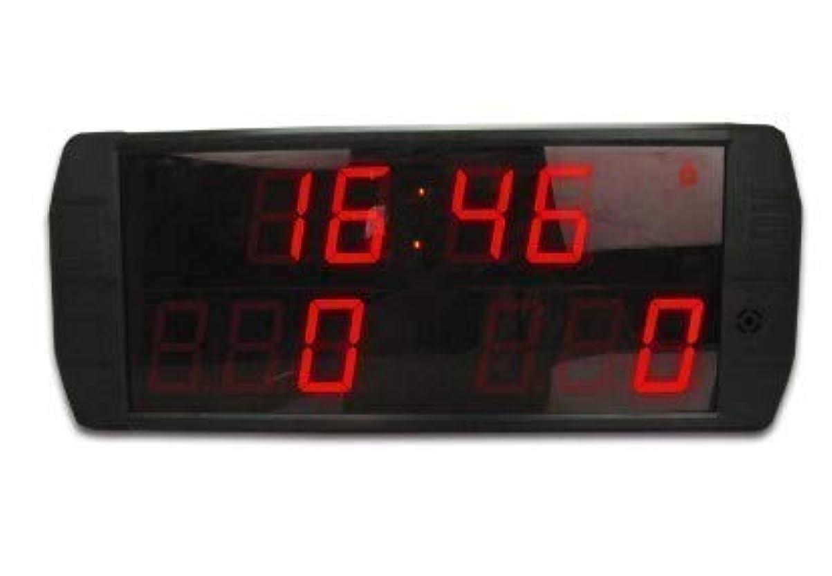 スナップ巨大許容電光スコアボード リモートコントロール スポーツ 卓球 サッカー フットサル