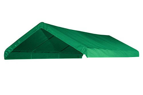 12 x 20 canopy replacement cover - 2