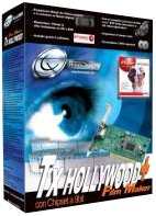 Think Xtra Hollywood+ Interno PCI Dispositivo para capturar Video - Capturadora de vídeo (Pinnacle)