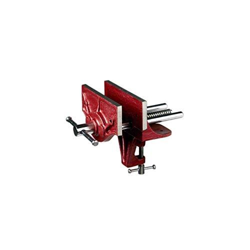 Piher - Tornillo banco carpintero/carpinteria movil 15x5,5x12cm