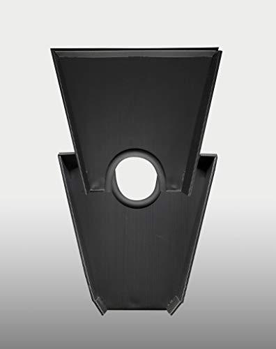 HWS SANIPRO, Kit Lavacabezas portátil para lavado en vertical ⭐