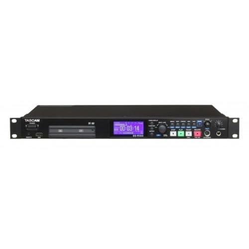 Tascam SS-R100 Registratore stereo