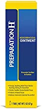 Preparation H Hemorrhoid Symptom Treatment Ointment, Itching, Burning & Discomfort Relief, Tube, 2 Ounce
