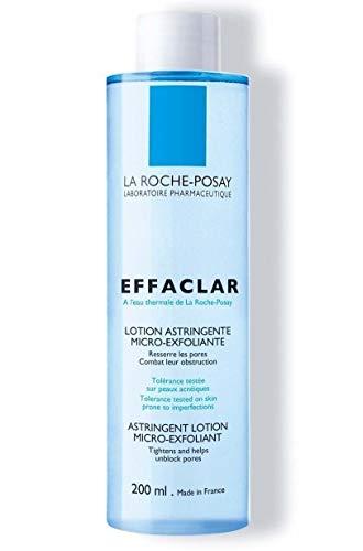 LA ROCHE POSAY EFFACLAR Lozione Astringente Esfoliante Astringent Lotion 200ml