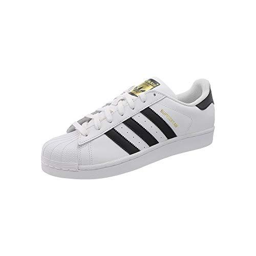 adidas Superstar Originals C77124 Weiß/Schwarz mt 36 t/m 49-44