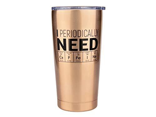 Nerdy Travel Cups