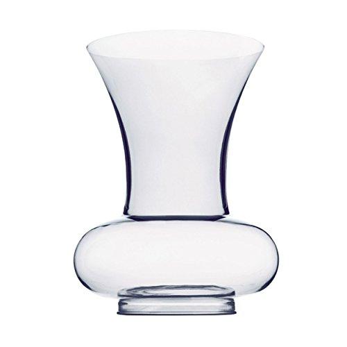 Kartell La Bohème, Vaso 1, Cristallo