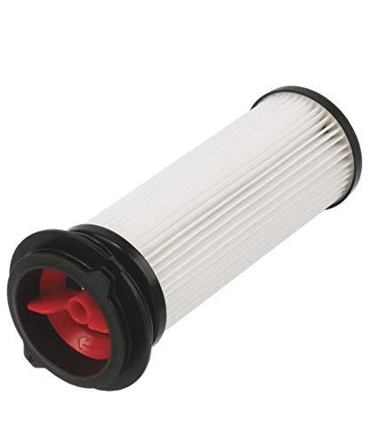 Bosch 12015942 Filtro para escoba eléctrica ATHLET 25 V BBH6, BBH7, BCH7, BCH8