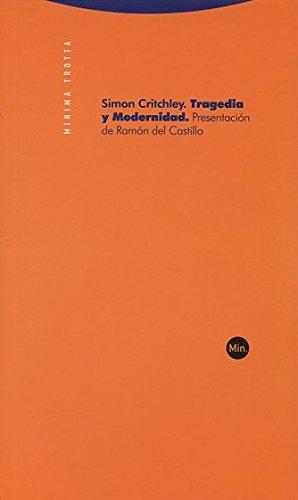 Tragedia Y Modernidad (Minima Trotta)