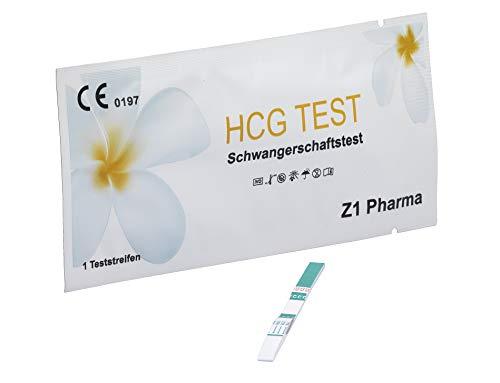 15x Z1 Pharma Schwangerschaftstest