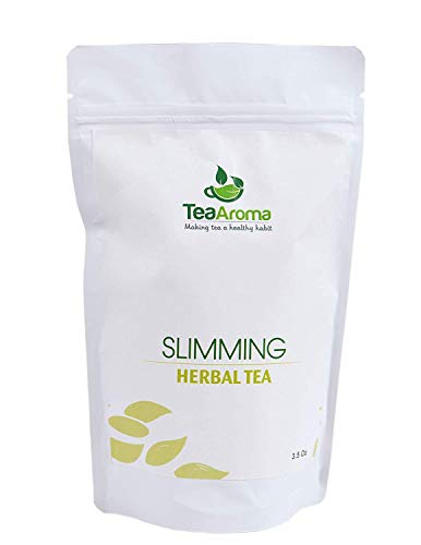 Tea Aroma Slimming Herbal Tea