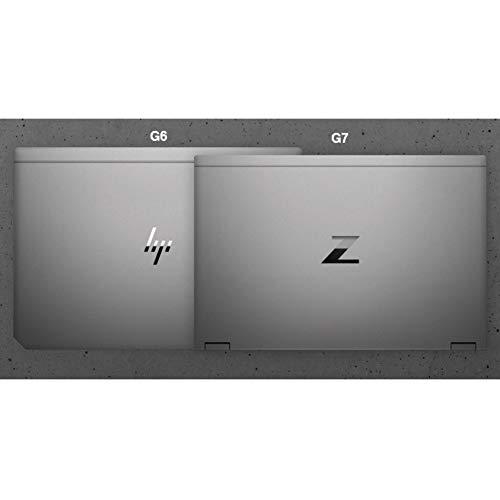 """HP Zbook Fury 17 G7/Intel core i7-10750H 6 core/16Gb DDR4-2999 nECC/1TB SSD /17"""" Full HD(1920x1080)/ Nvidia Quadro T1000 Graphics with 4GB DDR5 /Windows 10 Pro/ 3 Year Warranty"""