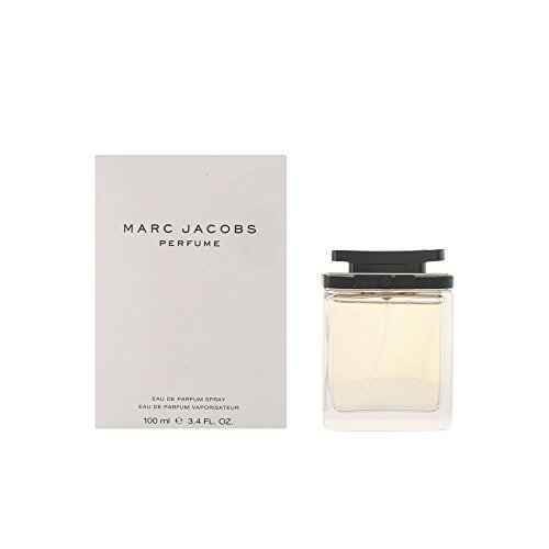 Marc Jacobs 24406 - Agua de perfume, 100 ml