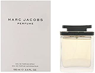 Marc Jacobs By Marc Jacobs For Women. Eau De Parfum Spray 3.4 Ounces