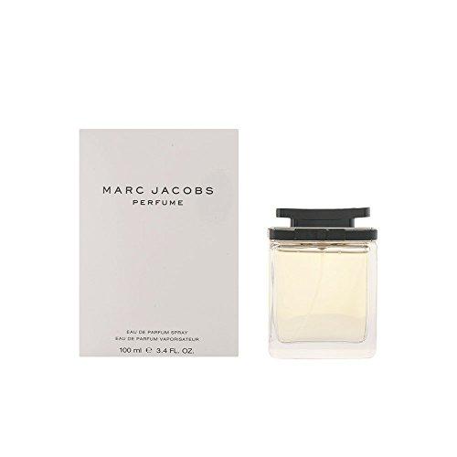 MARC JACOBS Wom EDP Vapo 100 ml, 1er Pack (1 x 100 ml)