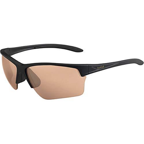 Bolle - - Todos - Gafas de sol unisex negras - Título predeterminado