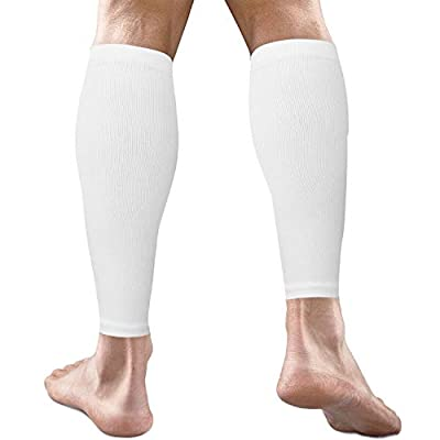 Men's Calf Compression Sleeve