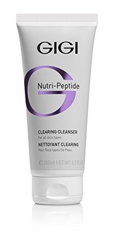 GiGi Nutri Peptide Clearing Cleanser 200ml 6.7fl.oz