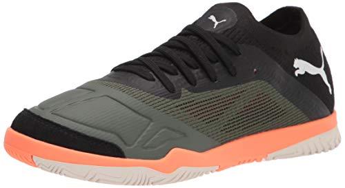PUMA Zapatillas de fútbol Unisex 365 Futsal 1, Color, Talla 5.5 Women/4 Men