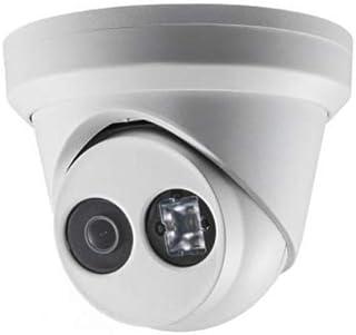 Hikvision DS 2CD2343G0 I(4mm) IP Turret Dome Kamera 4 Megapixel