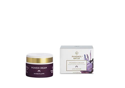 Pharmos Natur - Beauty - Love Your Age - Power Cream - 50 ml