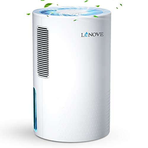 LONOVE Portable Home Dehumidifiers
