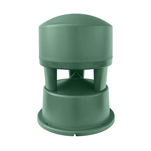 TIC B03 Premium 8' Outdoor Omnidirectional In-Ground Speaker (Single) (Renewed)