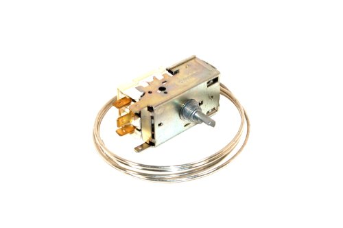Beko Lec Thermostat pour réfrigérateur congélateur Numéro de pièce d'origine 9002750285