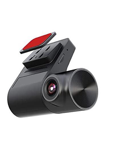 ACD Grabador de Video DVR para Coche Oculto USB 1080P WiFi Connect Dash CAM Grabación en Bucle G-Sensor 170 ° Gran Angular