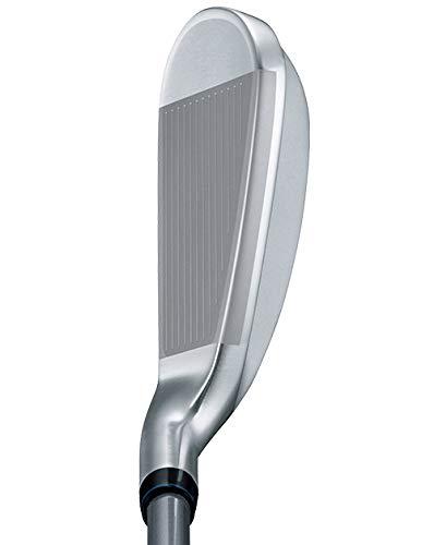 ダンロップ(DUNLOP)ゼクシオクロスアイアン2021年モデル単品MH2000カーボンシャフトメンズ右利きロフト角:21度番手:#5フレックス:Rゴルフクラブ
