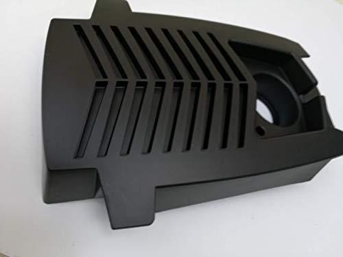 BOSCH 2609004513 Gehäuserückteil passend für AXT 23 TC, AXT 25 TC ….